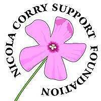 Nicola Corry Support Foundation Logo