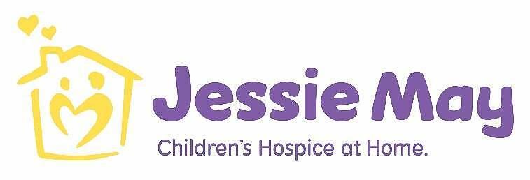 Jessie May Trust Logo