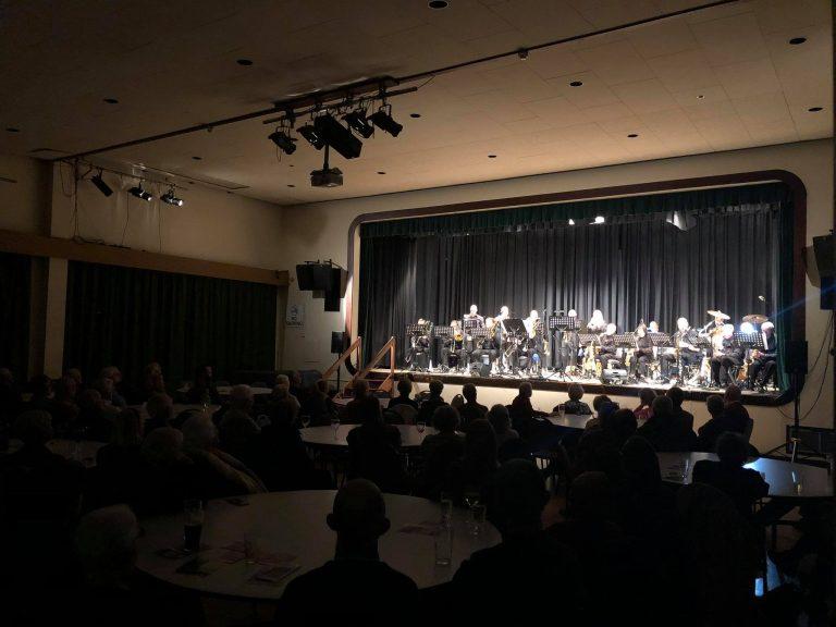 Big Band Special: David Salt Big Band
