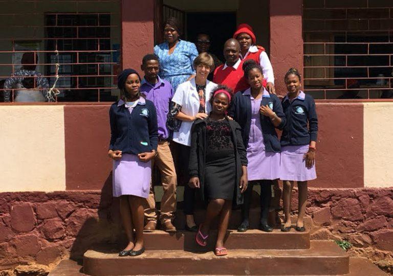 Ebenezer Clinic, Kingdom of eSwatini (Swaziland)